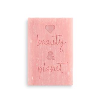 Love Beauty Planet Murumuru Butter & Rose Bar Soap Bountiful Bouquet 7oz