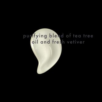 Texture Shot Love Beauty Planet Tea Tree & Vetiver Liquid Hand Wash